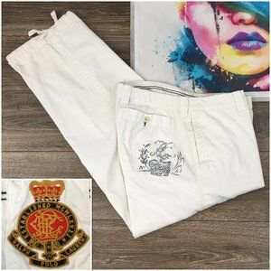 Vintage Polo Ralph Lauren Casual Relaxed Pants